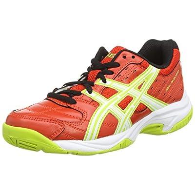 Asics Gel-Squad GS, Chaussures Multisport Indoor Mixte Enfant