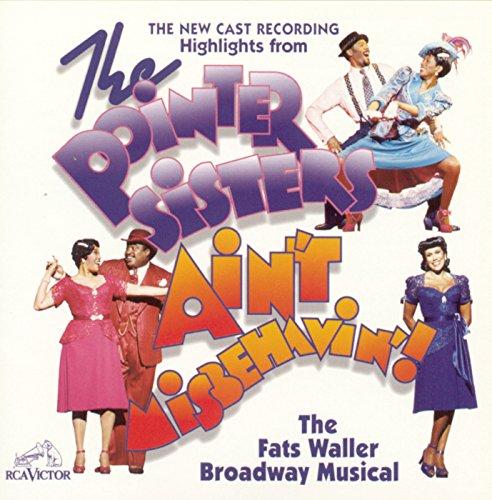 Ain't Misbehavin' (National Tour Cast Recording (1995))