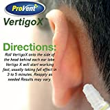 ProVent Vertigo X Relief All Natural Oil Roll-on
