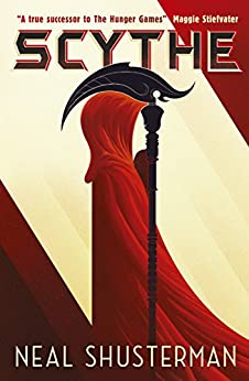 Scythe (Arc of a Scythe) (English Edition) por [Shusterman, Neal]