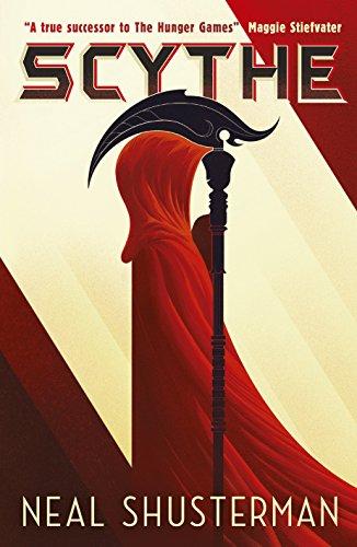Scythe (Arc of a Scythe) (English Edition)