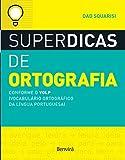 capa de Superdicas de Ortografia