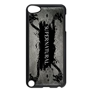 Fashion Supernatural Personalized ipod touch 5 Case Cover