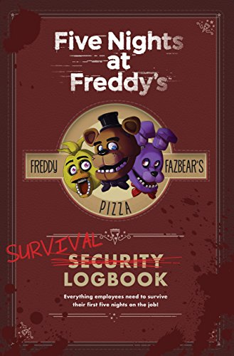 Survival Logbook (Five Nights at Freddy's) (Chica Five Nights At Freddys Fan Art)