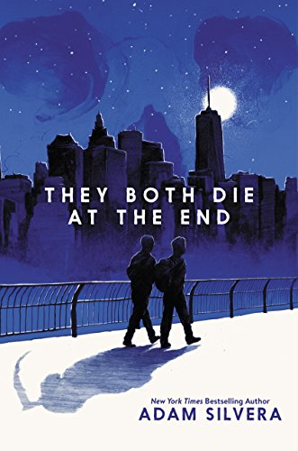 They Both Die at the End - Malaysia Online Bookstore