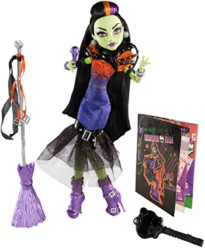 Monster High Casta Fierce Doll -