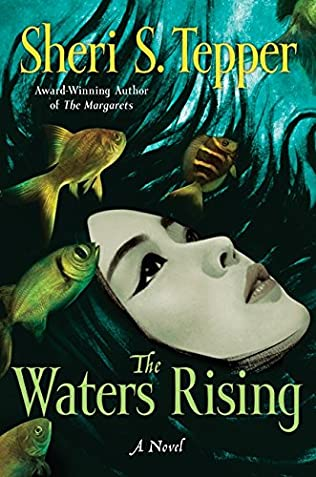 book cover of The Waters Rising
