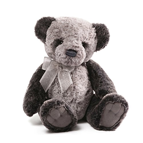 Gund Pierre Panda Teddy Bear Stuffed Animal Plush (Gund Panda Bear)