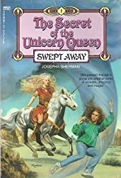 Fantasy Creature Friday – Unicorns!