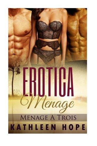 Erotica Menage: Menage A Trois