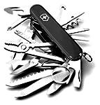 Victorinox Swiss Army Swisschamp Knif...