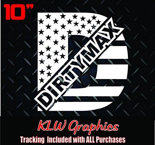 Dirtymax Duramax Diesel -