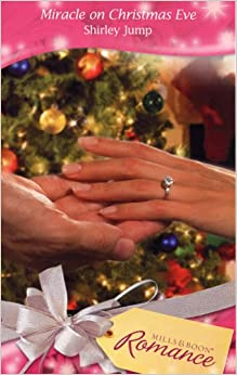 Book Miracle on Christmas Eve (Romance)