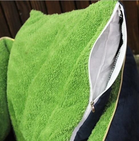 Xinjiener Rifornimenti Rifornimenti Rifornimenti dell'animale domestico del nido dell'animale domestico del cane della casa del gatto smontabile e lavabile 2a7929