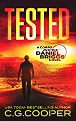 """I wish I had someone to talk to, someone to trust.                       Will Sin City bring my salvation, or endless dust.""              Marine Sniper, Daniel Briggs, thinks he's got it all figured out. He's faced wha..."