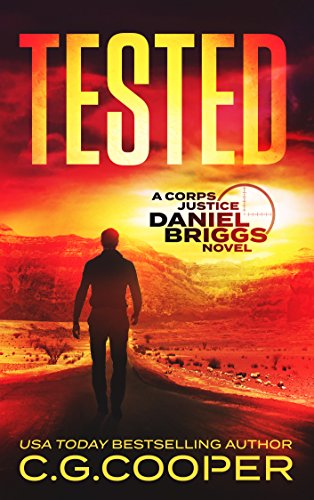 Encounters Light 2 (Tested (Daniel Briggs Book 4))