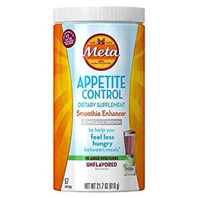 Appetite Control Dietary Supplement, 57 Doses