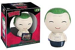 Funko Dorbz: Suicide Squad - Joker Action Figure