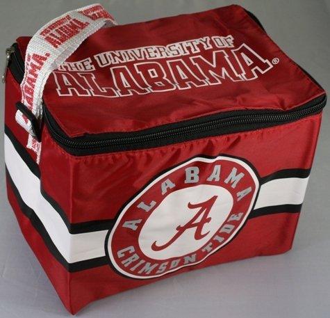 - Alabama Team Lunch Bag