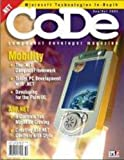 img - for CODE Magazine - 2003 - September/October (Ad-Free!) book / textbook / text book