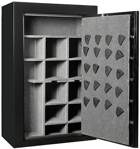 Amazon Basics Fire Resistant Box Safe