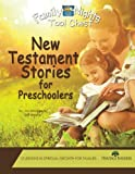img - for Family Nights Tool Chest: New Testament Stories for Preschoolers book / textbook / text book