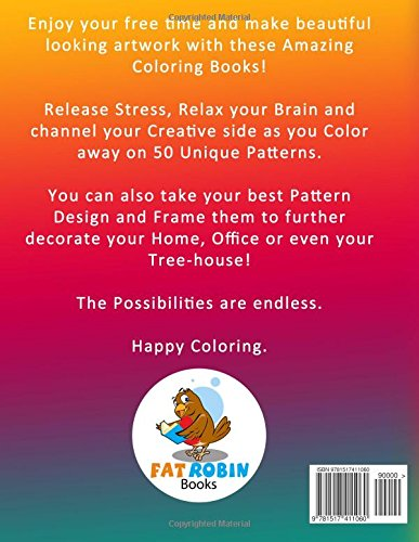 Coloring Book For Adults Vol 3 Harmony 50 Anti Stress Coloring