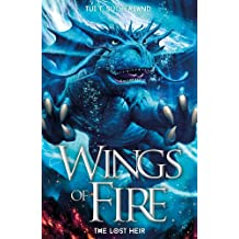 Wings of Fire:The Lost Heir