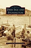img - for Deer Isle and Stonington book / textbook / text book