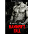 Hammer's Fall (The Breakers' Bad Boys Book 1)