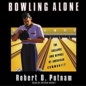 Bowling Alone Audiobook
