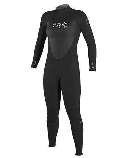 87d7ca2e41 O Neill Wetsuits Women s Epic 3 2 mm Full Suit (Black