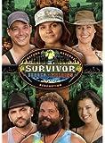 Survivor 20: Heroes and Villains (5 Discs)