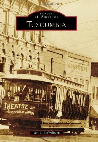 Tuscumbia (Images of America)