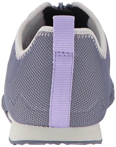 Sneaker Sleet Women's Merrell Fashion Civet Zipper qw6RB4nI