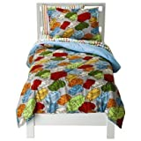 Circo® Around Town Bed Set - Full - Bed Accessories - Home Collections in Bedroom - Toddler Bedding.