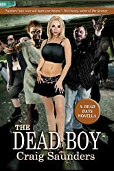 The Dead Boy (Dead Days Book 1)