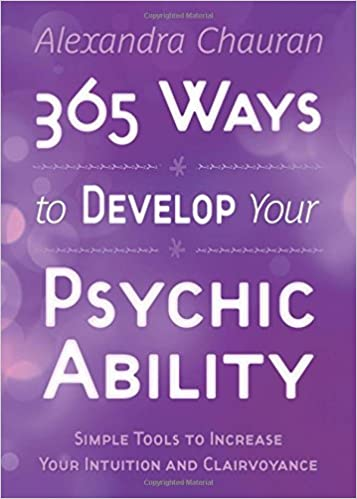 E-kirjat rapidshare ladata deutsch 365 Ways to Develop Your Psychic Ability: Simple Tools to Increase Your Intuition & Clairvoyance 0738739308 PDF
