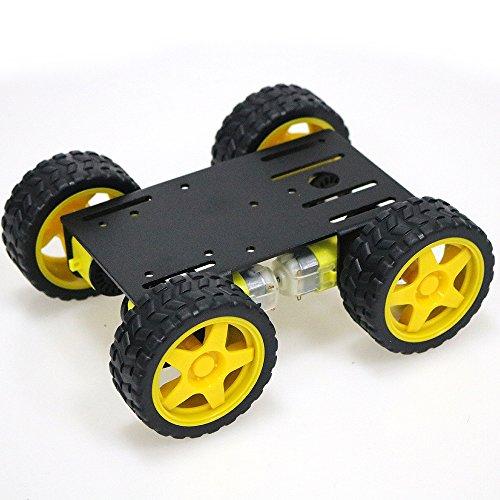4wd robot smart car - 8