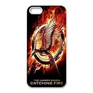 The Hunger Games Catching Fire Cell Phone Case for Iphone 5s