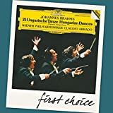 Classical Music : First Choice: Brahms, 21 Hungarian Dances