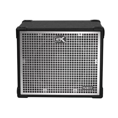 Gallien-Krueger Neo 115-III Bass Guitar Cabinet (400 - Bass 400w Cabinet