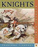 Knights, Rachel Hanel, 158341536X