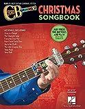 Hal Leonard ChordBuddy Guitar Method - Christmas Songbook