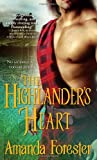 The Highlander's Heart, Amanda Forester, 1402253044
