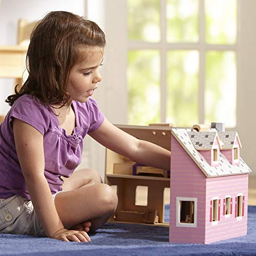 Buy dollhouse for 5 year old