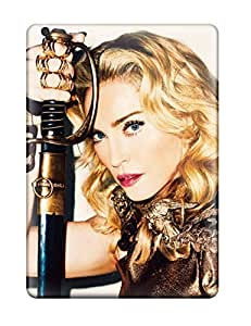 Anti-scratch And Shatterproof Madonna Phone Case For Ipad Air/ High Quality Tpu Case