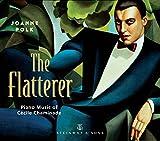 Flatterer-Pno Music of Cecile Chaminade