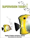 img - for Supervision Today! (6th Edition) by Stephen P. Robbins (2009-02-02) book / textbook / text book
