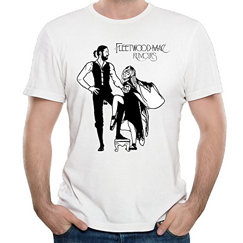 mens-fleetwood-mac-rumours-t-shirts-funny-printing-shirt